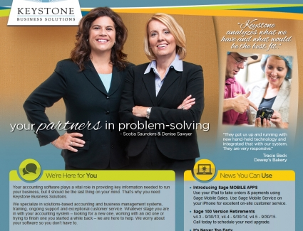 Keystone Business Solutions
